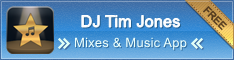 DJ Tim Jones