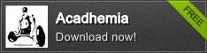 Acadhemia