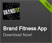 Brand Fitness App