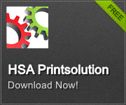 HSA Printsolution