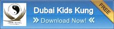Dubai Kids Kung Fu