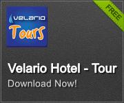 Velario Hotel - Tours