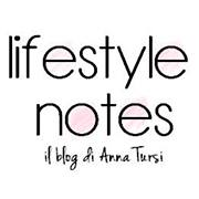 Lifestyle Notes