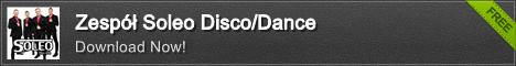 Zespół Soleo Disco/Dance