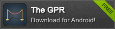The GPR