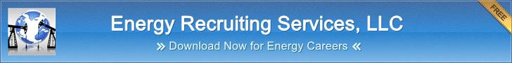 Energy Recruiting Services, LLC