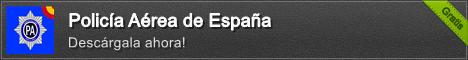 Policía Aérea de España