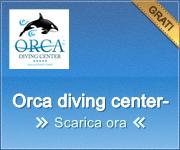 Orca diving center-Torre Lapillo-Salento