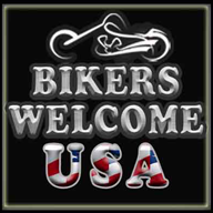 Bikers Welcome USA
