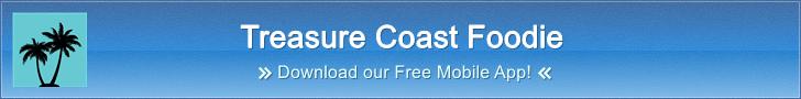 Treasure Coast Foodie
