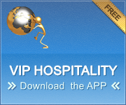 VIP HOSPITALITY SERVICE Mobile app™