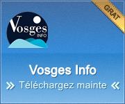 Vosges Info