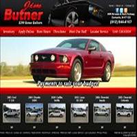 Jim Butner Auto Inc.