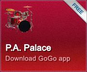 P.A. Palace