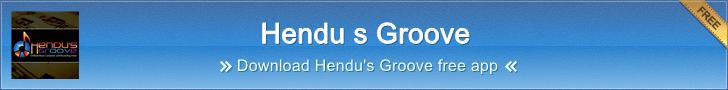 Hendu s Groove